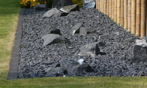 The 5 Best Ways to Use Rocks in Your Landscape | Wilson Blacktop