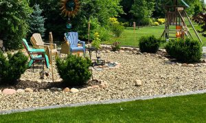 How to Create a Beautiful Rock Garden for Your Home | Wilson Blacktop