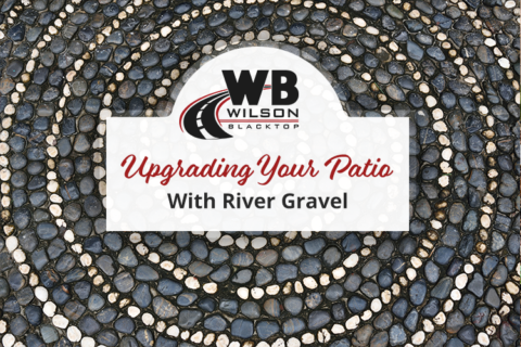 How to Upgrade Your Patio with River Gravel